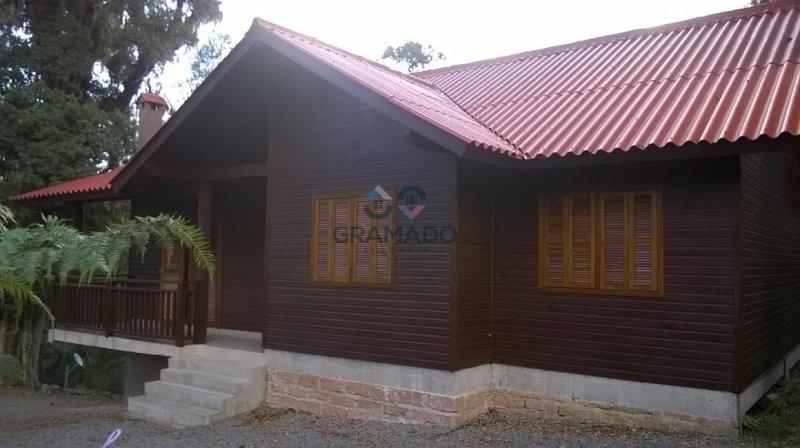 Casa em condomínio à venda  no Villagio - Gramado, RS. Imóveis