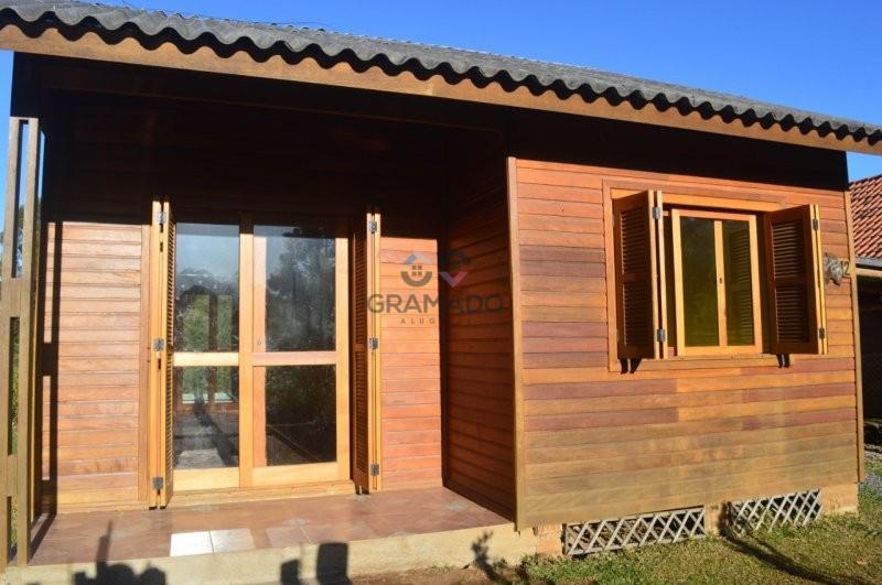 Casa para alugar  no Carazal - Gramado, RS. Imóveis