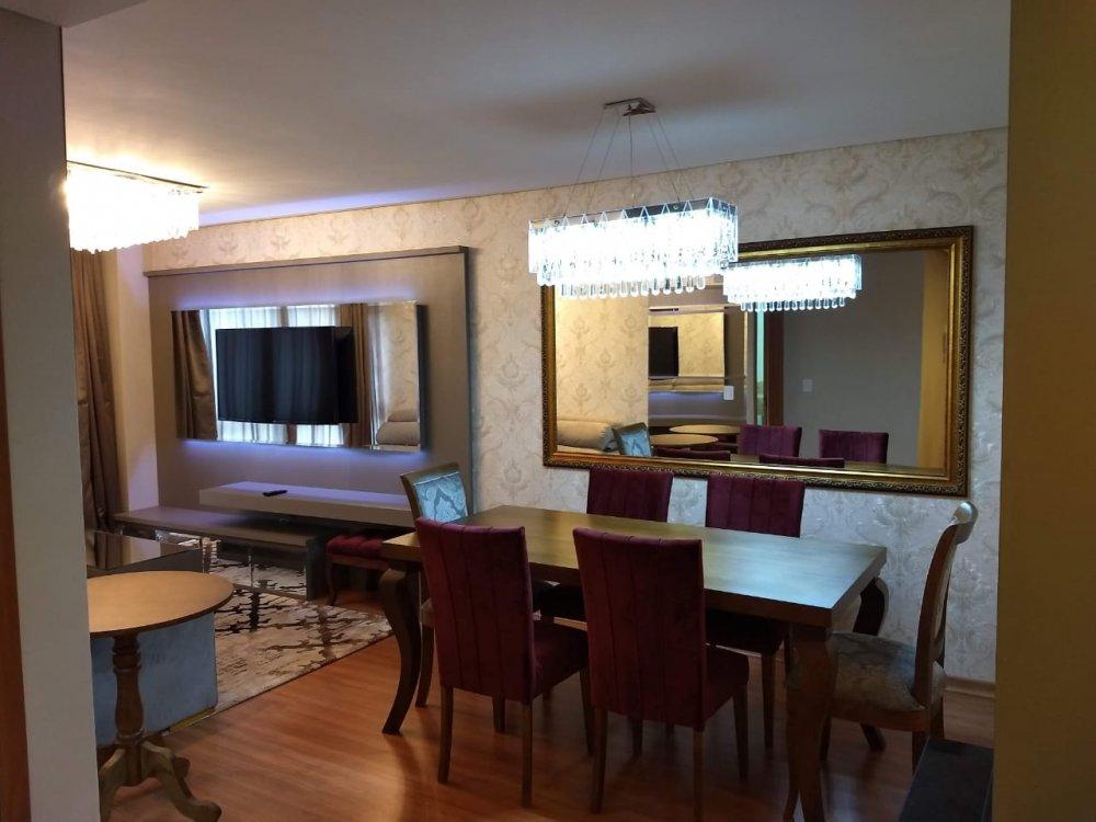Apartamento à venda  no Jardim dos Ipês - Gramado, RS. Imóveis
